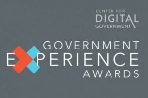 Government Experience Award